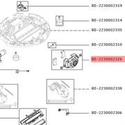 Мотор для робота пылесоса Rowenta RS-2230002326