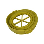 Крышка пылесборника RS-2230001574 для пылесоса пароочистителя Clean&Steam Rowenta RY8561