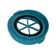 Крышка пылесборника RS-2230002286 к пылесосу пароочистителю Rowenta