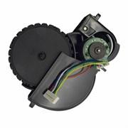 Мотор - колесо правое для робота пылесоса Rowenta SS-2230002556