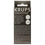 Чистящие таблетки для кофемашины Krups F0550010 XS300010